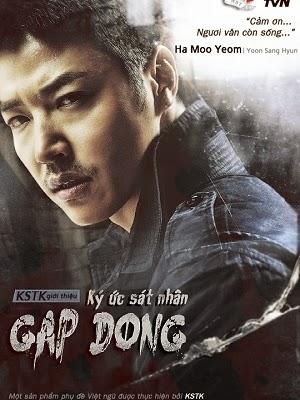 Ký Ức Sát Nhân - Gap Dong Tập 18-19-20