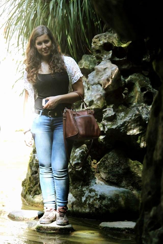 Sara, 21, Sintra. Ψ
