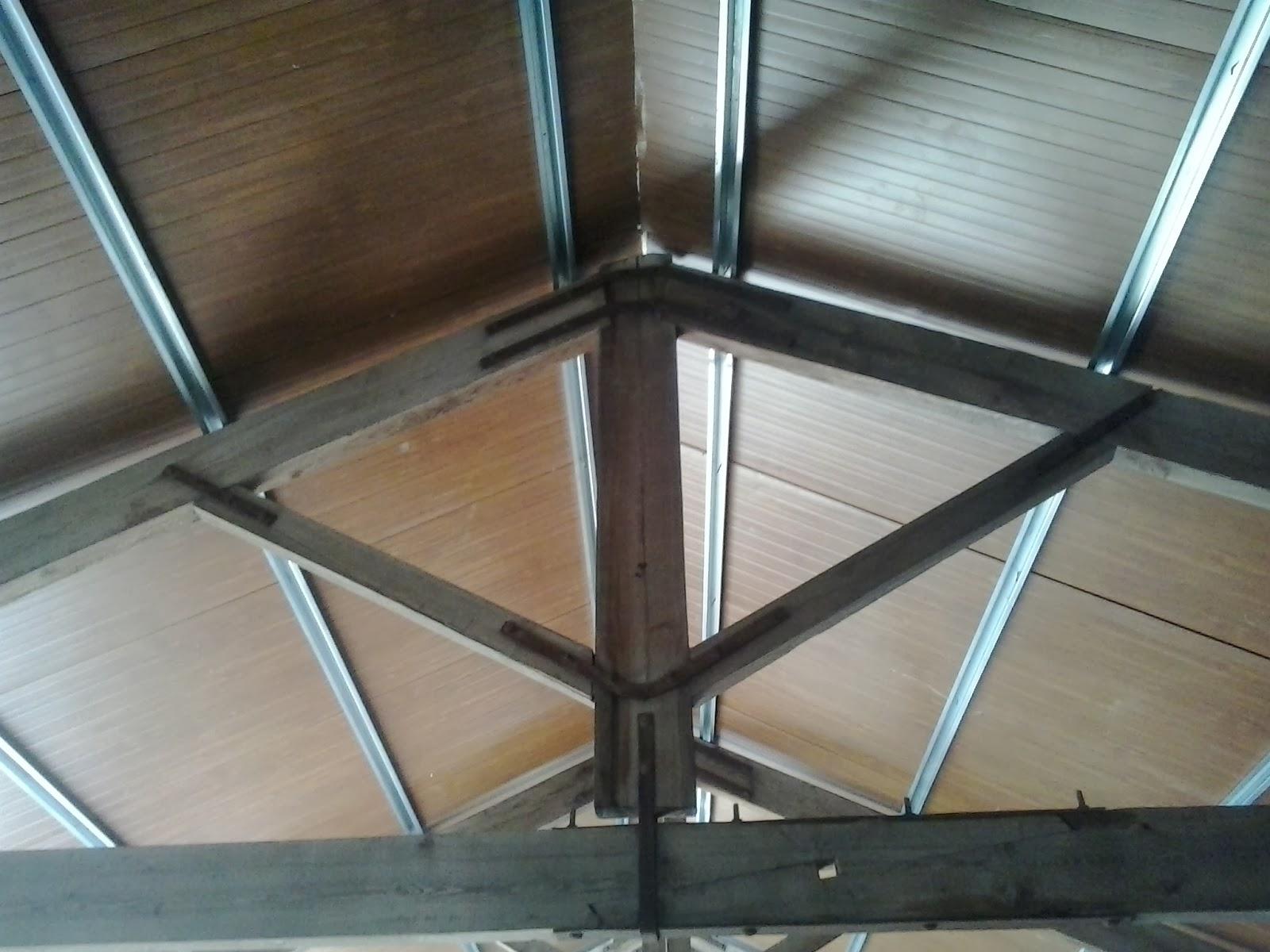 Reparar tejados de teja en castilla y le n vila - Tejados de chapa precios ...