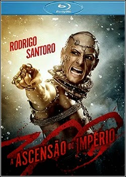 Download Filme 300: A Ascensão do Império BluRay 720p Dublado e Legendado