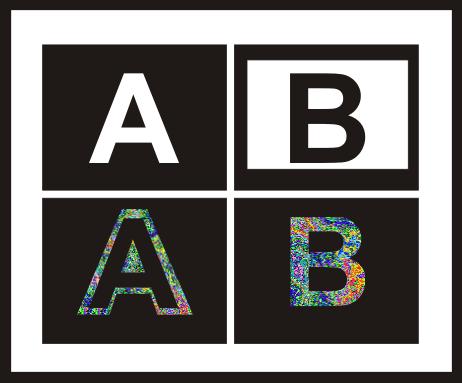 Formas de transferir letras a la camiseta
