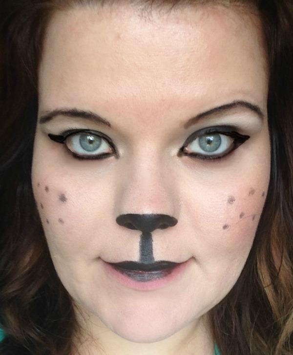 Quick & Easy Halloween Look with beautyADDICTS