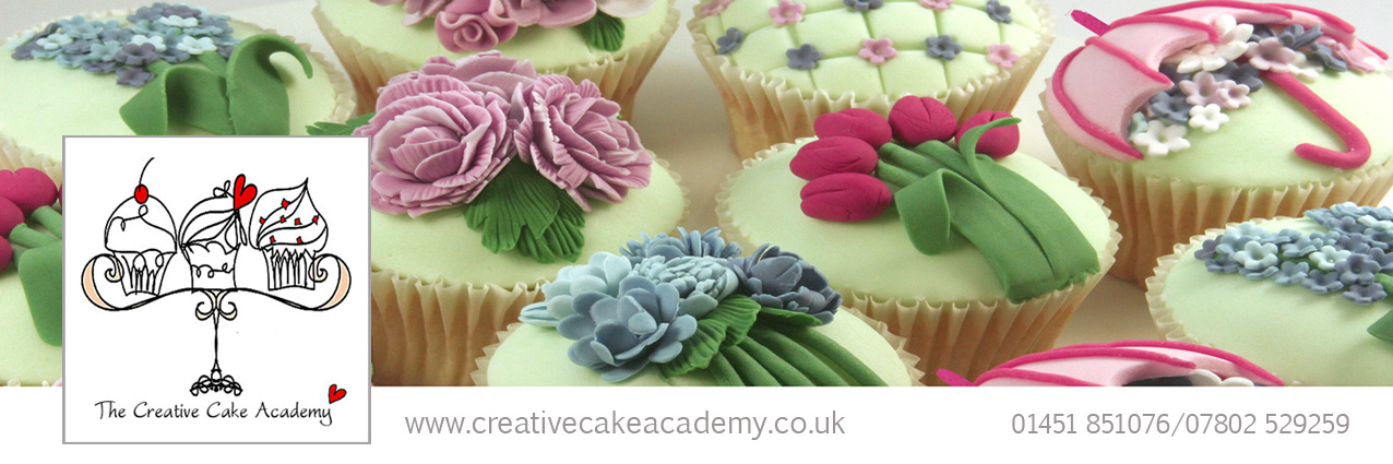 The Creative Cake Academy