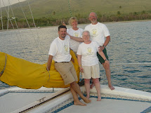 Barefoot Sailing