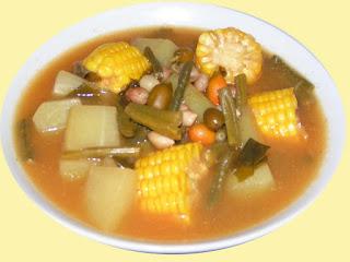 Resep Masakan Indonesia Resep SayurAsep ala Cak Yud