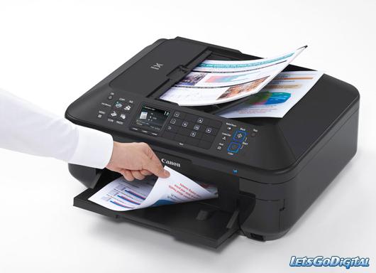 canon customer support  how do i install my canon printer