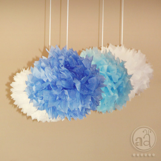 Baby Boy Shower Ideas 530 x 530