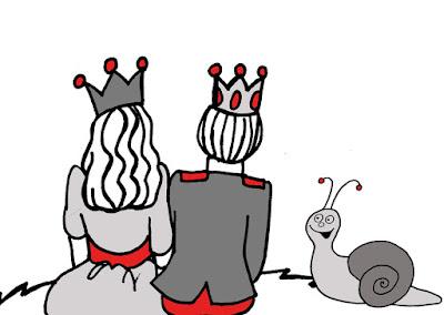 Taller de manualidades: Princesas y princesos