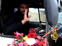Motorista talibã suicida