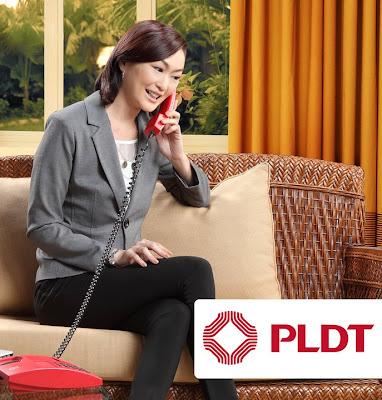PLDT landline