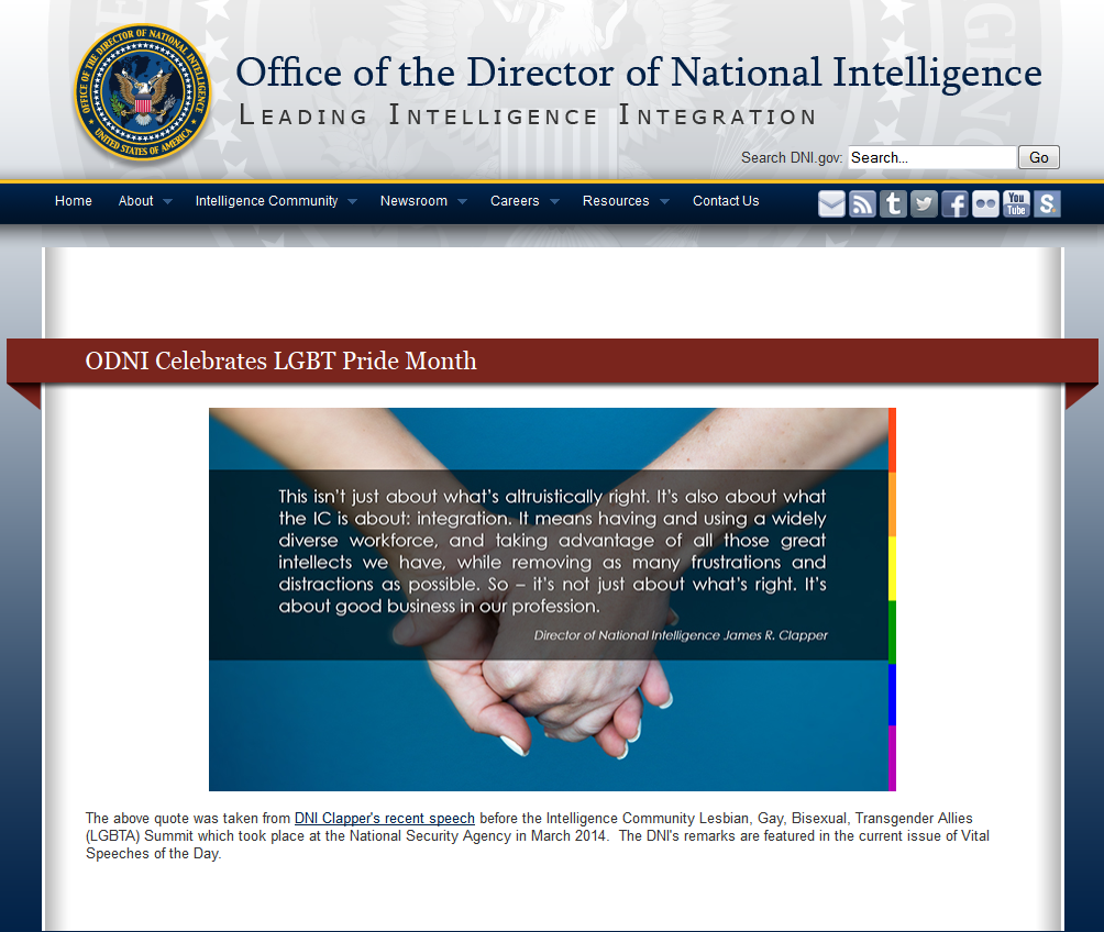 the history of the director of national intelligence dni in the united states –the intelligence reform and terrorism prevention act of 2004 becomes law in december and creates the position of director of national intelligence, or dni, to coordinate and lead the entire intelligence community the director of central intelligence (dci) loses this function, and now reports to the dni, re-named as the director of the central intelligence agency, or dcia.