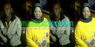 Sadis gan!! Polisi Pukuli Kakek dan Nenek Hingga Bonyok di Makasar, [foto]