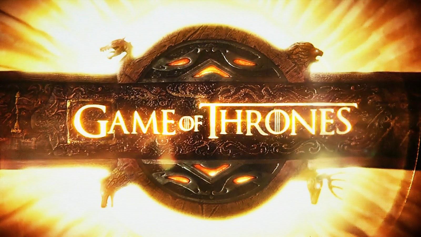 Desafio Game of Thrones