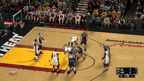 NBA 2K14 Full Version PC 2