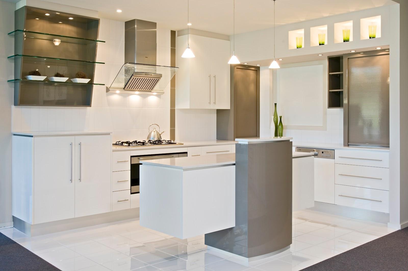 Kitchen Design Academy May 2012