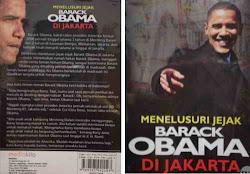 Buku Obama ke Jakarta