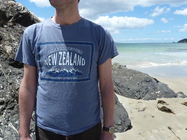 best of New Zealand | Randomly Happy