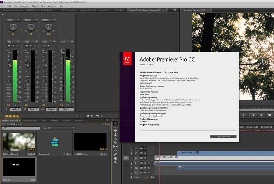 adobe premiere cc price