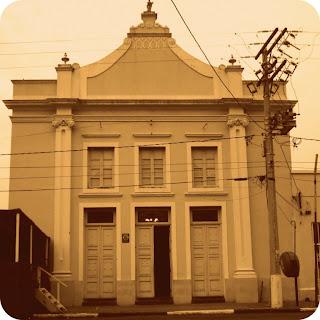 Teatro João Pessoa, Rosário do Sul