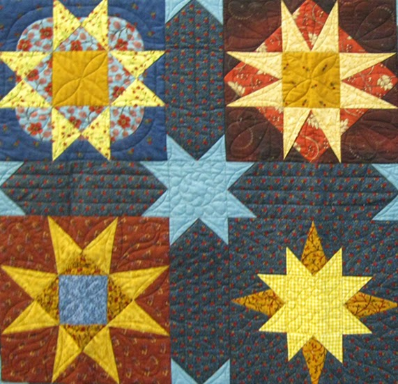 Civil War Quilts: January 2015 : patchwork quilt chords - Adamdwight.com