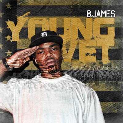 B James - Heavy In The Game