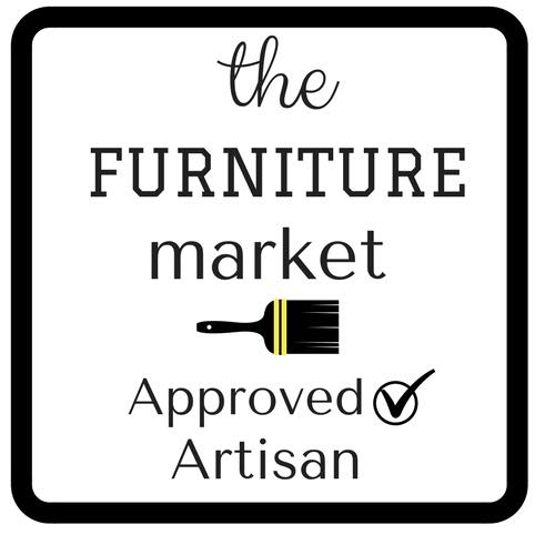 The Furniture Market Approved Artisan!