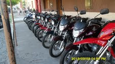 VDA MOTOS