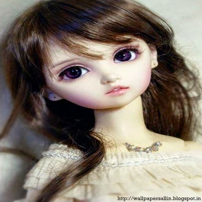 cute dolls wallpapers free download