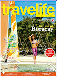 TRAVELIFE'S GREAT SUMMER ISSUE