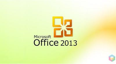 Download Microsoft Office 2013 x86-x64 Gratis Full Serial Number