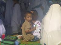 Ammar Menasik Haji