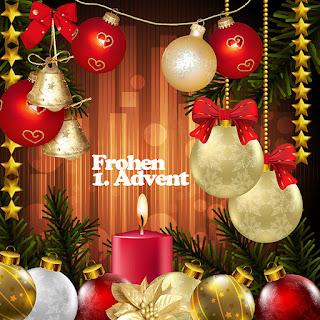 1. Advent Bilder