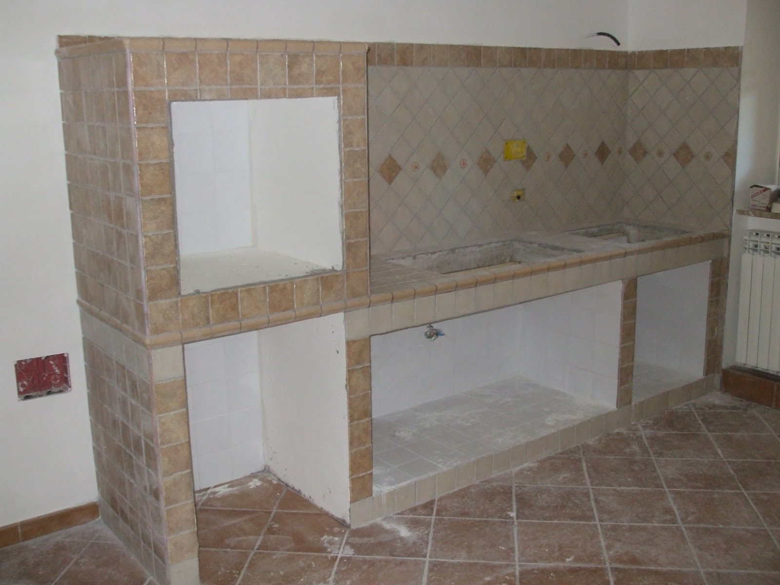 vetrocemento doccia : Bagno Con Doccia In Vetrocemento : Edilizia RoMa Ristrutturazioni ...