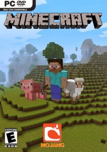 Download Minecraft 1.7.9 Torrent PC