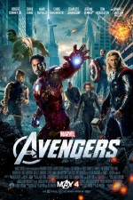Watch The Avengers 2012 Streaming Movie Online