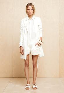 Crisp White4 2013 Moda Renkleri