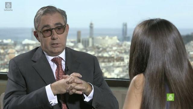 Diego Torres afirma que la Casa Real colaboraba con Nóos
