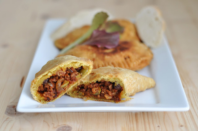 Empanadas de Carne ~ Simple Food