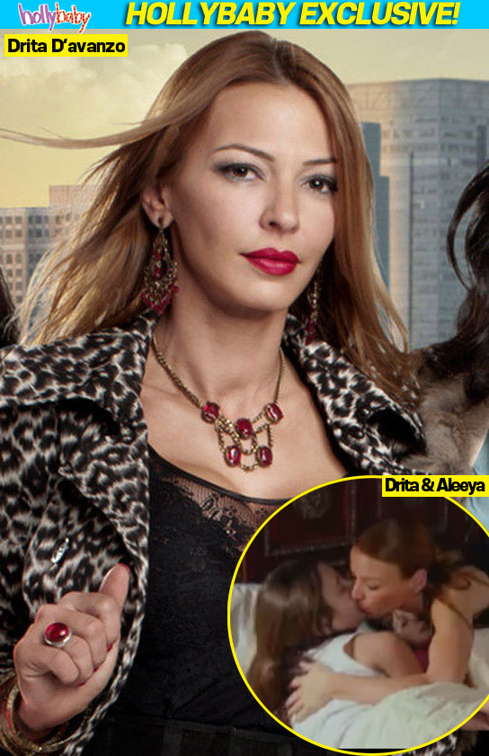 Clothing Designer For Mob Wives Drita drita mob wives evil eye