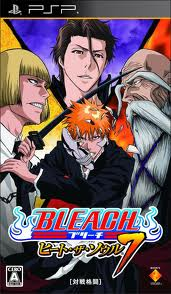 Download - Bleach - Heat The Soul 7 - PSP - ISO
