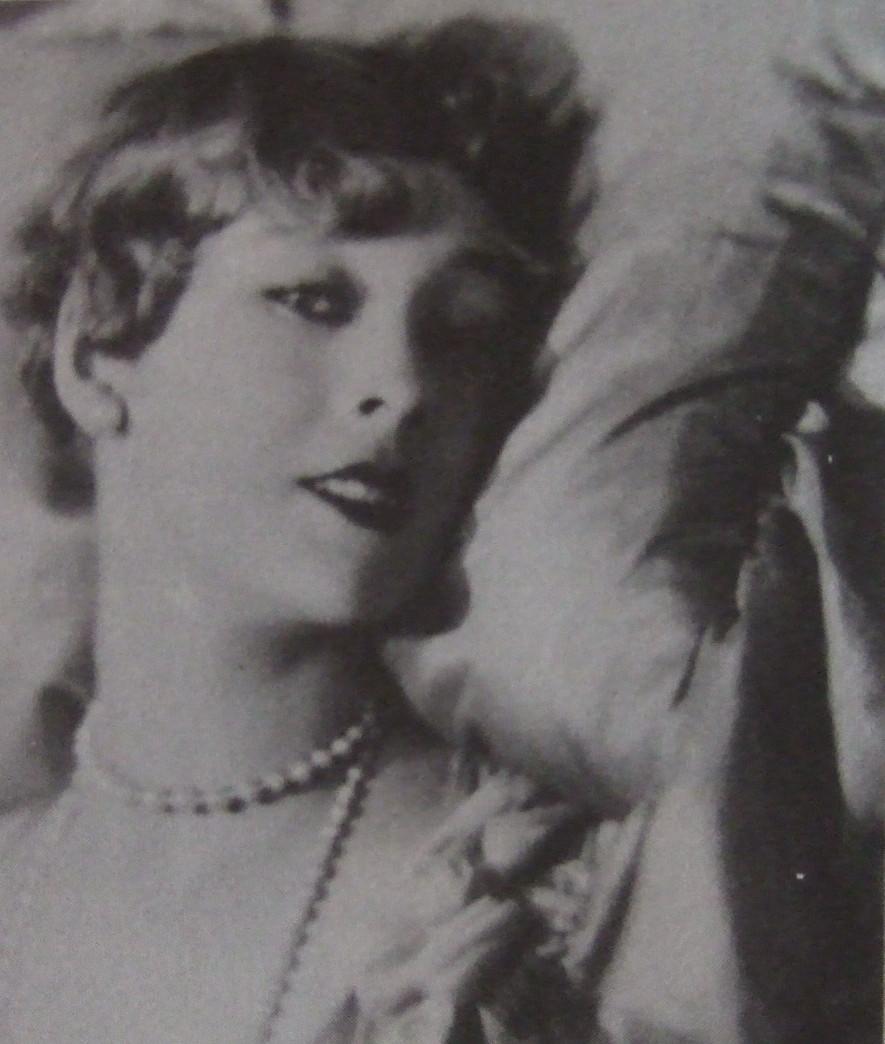 Margerie Bonner