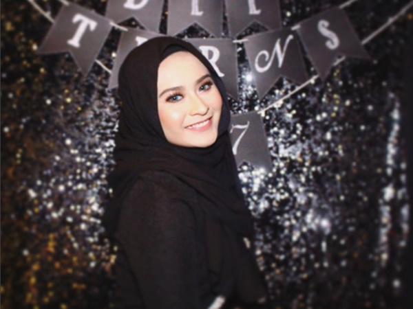 EKSKLUSIF: Gambar Diyanah Nadia Kekasih Ammar Affendi Terlajak Hot Bikin Lelaki Meleleh Air Liur!!