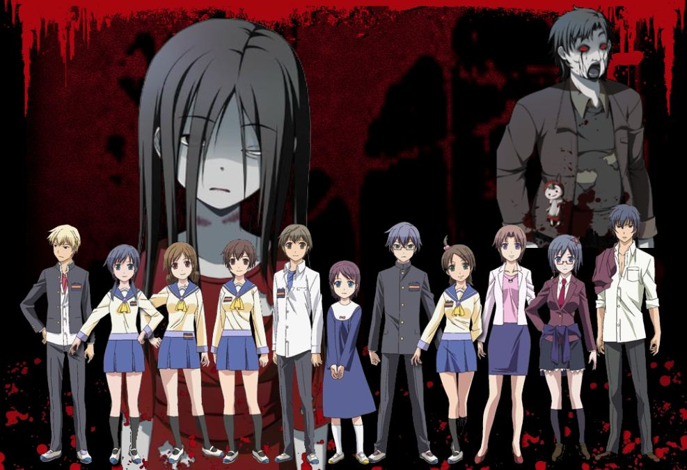 ✓ Descargar Corpse Party Tortured Souls 4/4+Ova [Mega] [Mp4] [Sin Censura] Sin categoría