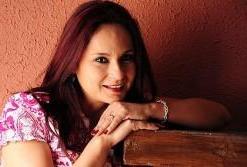 Norka Ramírez actriz peruana