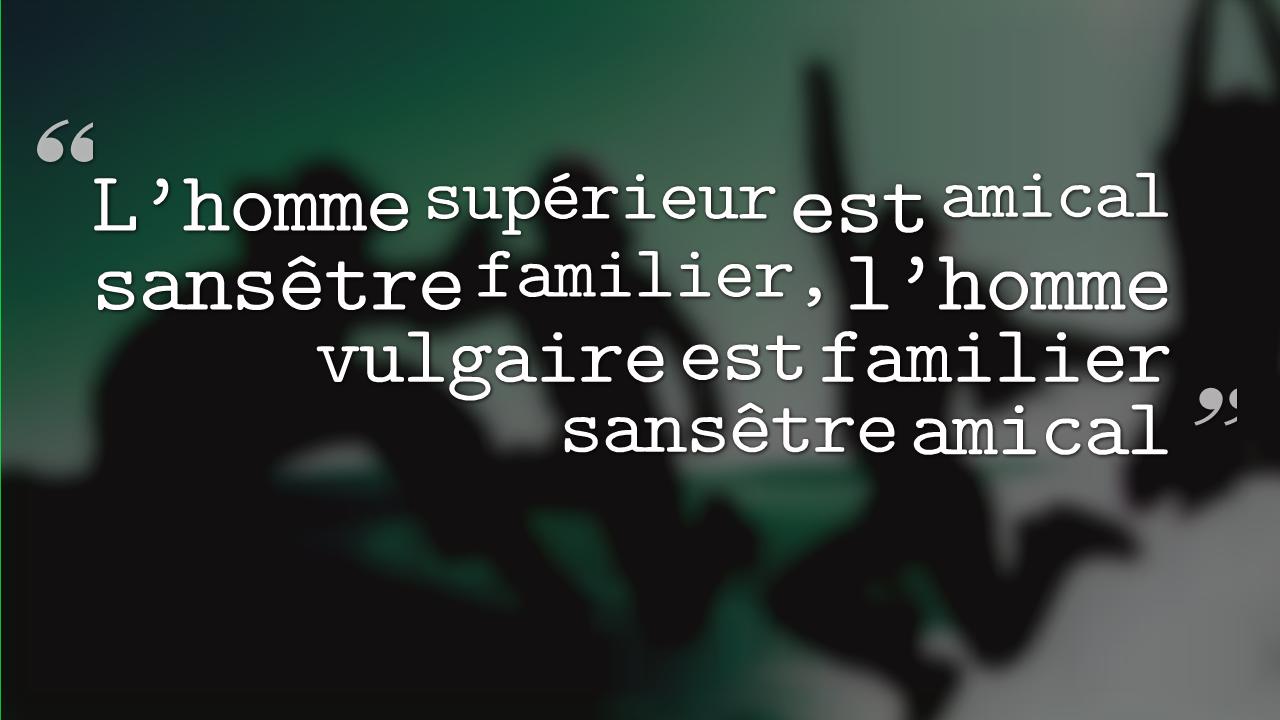 Gut bekannt Citation Courte Sur La Famille - Galerie Tatouage HY71