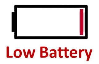 Problema excesivo consumo bateria en Ubuntu