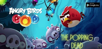 Angry Birds Bubble Shooter 2.4.0 Mod Apk