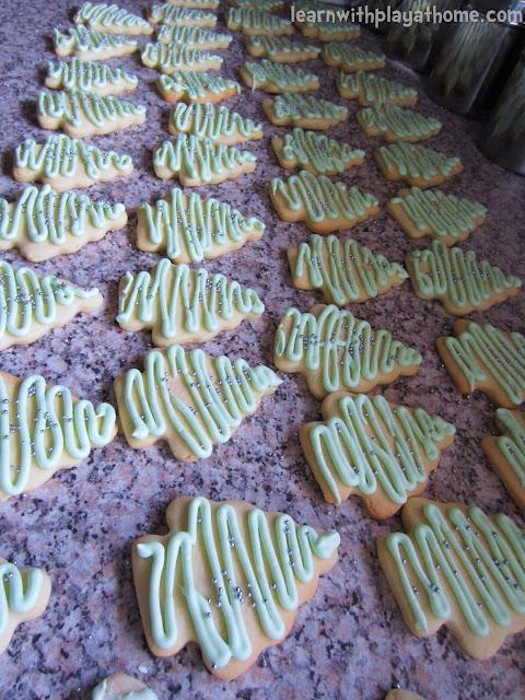 Celebration Cookie Recipes
