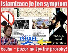 Čechu – měj se na pozoru před falešnými proroky!