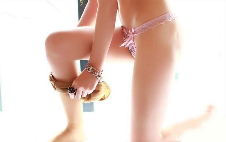 em khoe đồ nhỏ siêu sexy